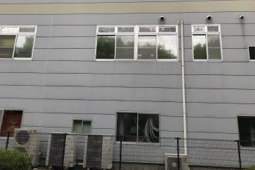 オガワ機工株式会社様 事務所空調設備更新